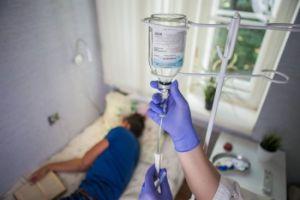 детоксикация от наркотиков в Ярославле