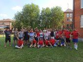 Спортивный день— в реабилитационных центрах Фонда во имя Архангела Гавриила